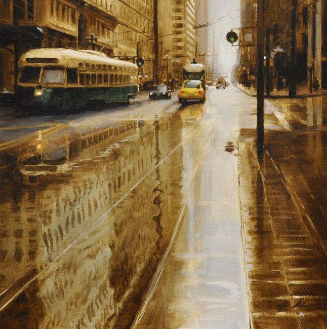 city-rain-paintings