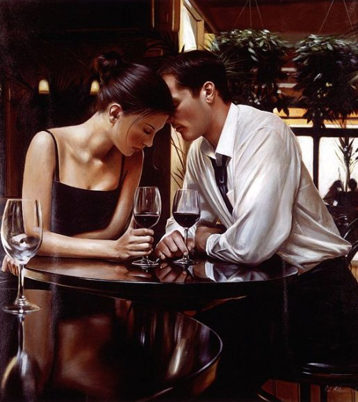 romantic-oil-paintings