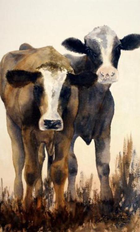 calf-artist