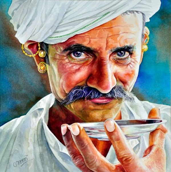 best watercolor portraits by famous artists fine art blogger
