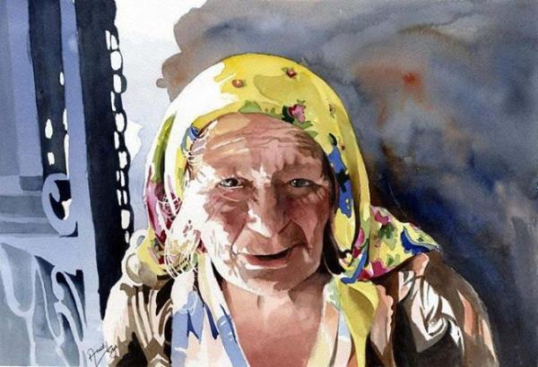 famous-watercolor-artists