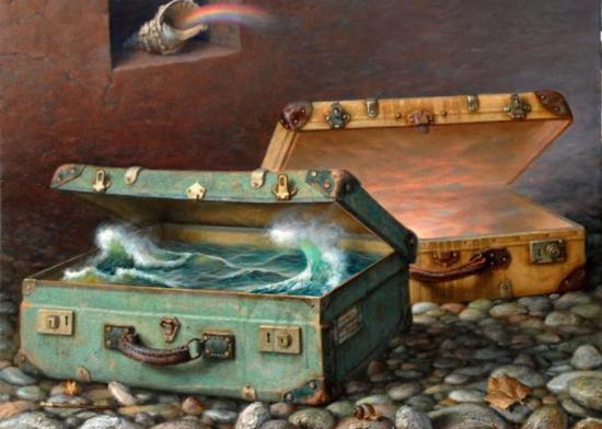 surrealistic-paintings