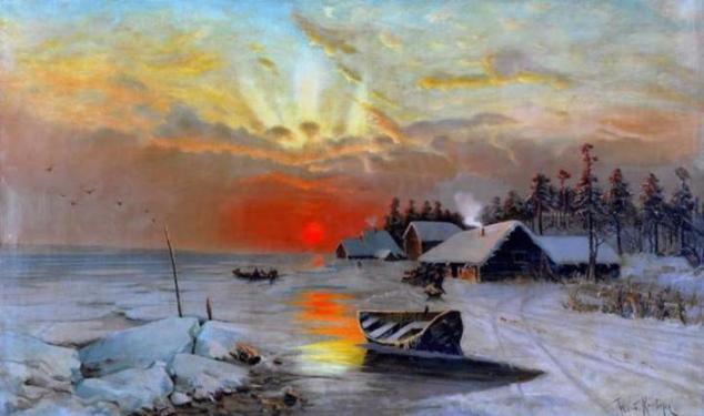 julius-klever-yulievich