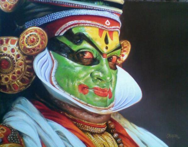 Rajasekharan-Parameswaran