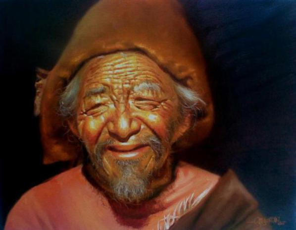 old-man-paintings