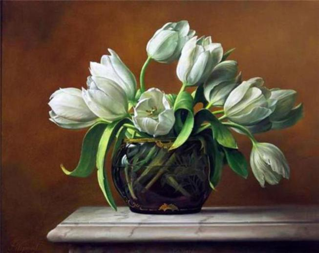painting-flower