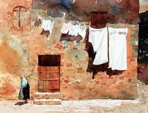 watercolor-master