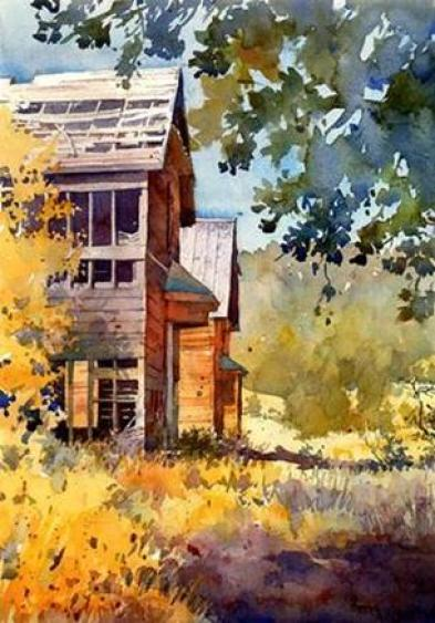 watercolor-home