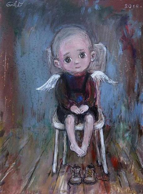 girl-paintings
