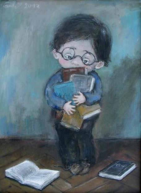 paintings-children