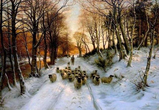 paintings-shepherd