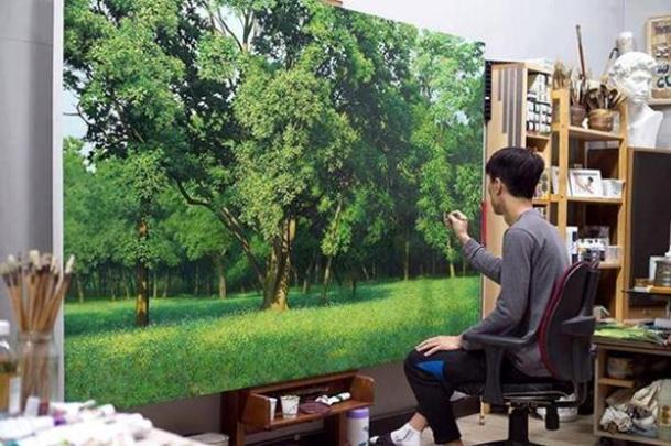 painting-tree-leaves
