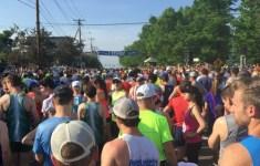 Vermont City Marathon 2016 Recap – The Black Flag Affair