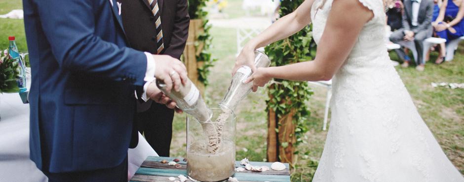 Ihre Hochzeit