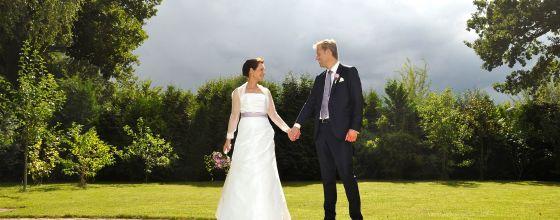 Hochzeitsrückblick – Ulf & Kathrin