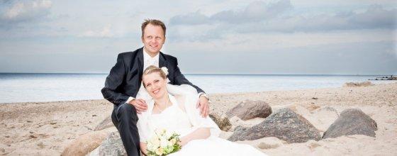 Hochzeitsrückblick Sabine & Björn