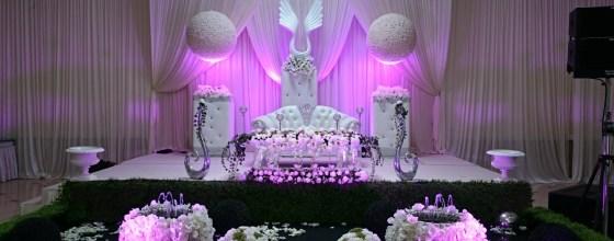 Hochzeitsrückblick indische Hochzeit