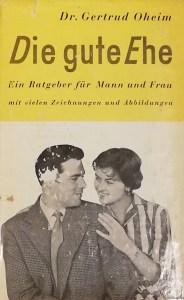 """Das Buch """"Eine gute Ehe"""" www.finemoments.de"""