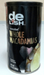 Random image: good-delish-macadamia-nuts-review-photo