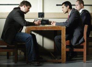 Police and Criminal Evidence Trannscription