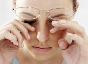 Blog: The importance of eye care by Fingertips Typing