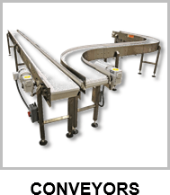 conveyor belts fin automation malta