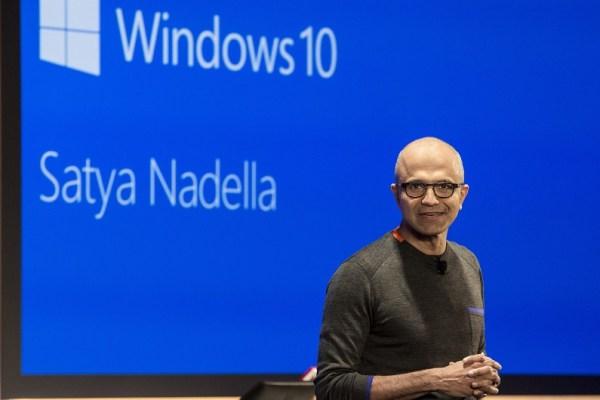 satya-nadella-microsoft-windows-10