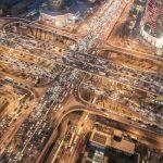 Beijing-night-traffic