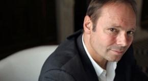 Interview de Christophe Caupenne