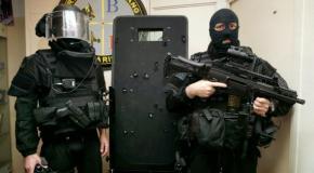 Les unités d'élite face aux attentats