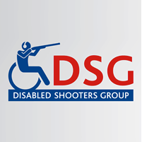 Disabled Shooters Group Logo