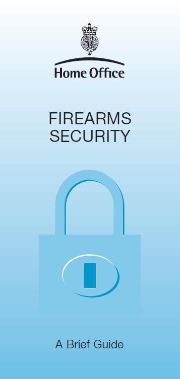 Security Leaflet