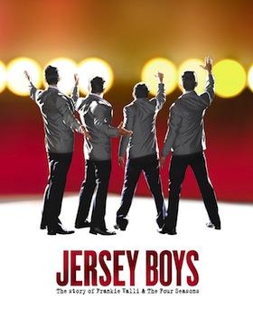 JB tour poster