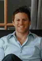 Voyage Media CEO and Founder, Nat Mundel