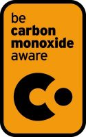 be carbon monoxide aware