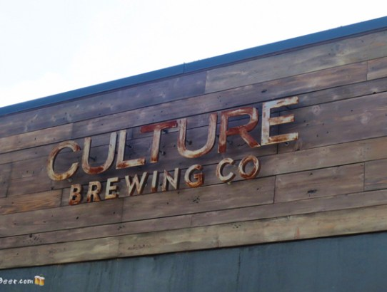 Culture Brewing Solana Beach in Photographs