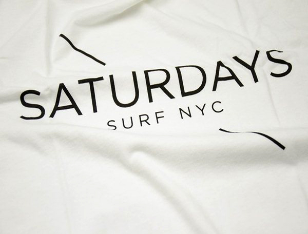 SATURDAYS NYCの魅力,