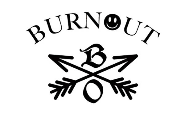新規取扱ブランド『Burnout/バーンアウト』,