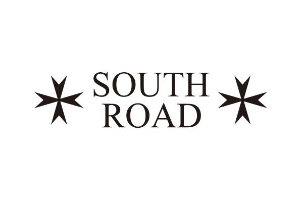 SOUTH ROADが新しくリニューアルしてリリース,