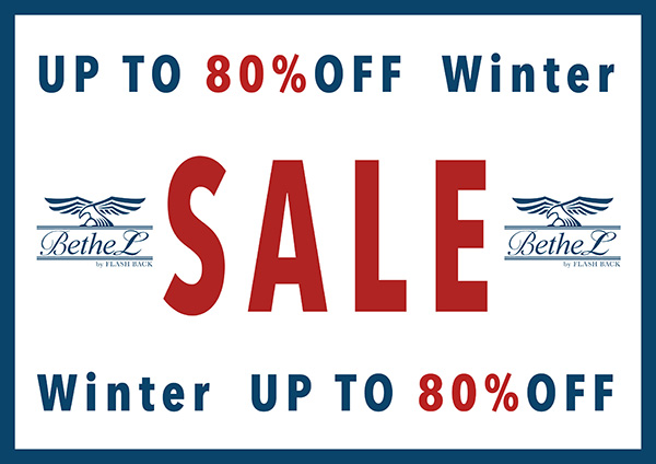 Winter Sale Start  in  BetheL,