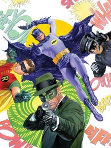 66batmangreenhornet