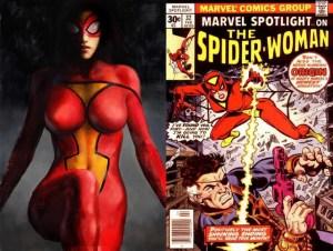 spiderwoman1st