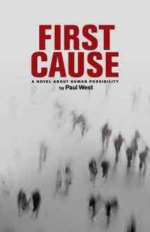 FIRST CAUSE by Paul West