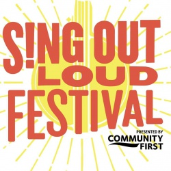 Sing Out Loud Festival @ check venues at www.singoutloudfestival.com