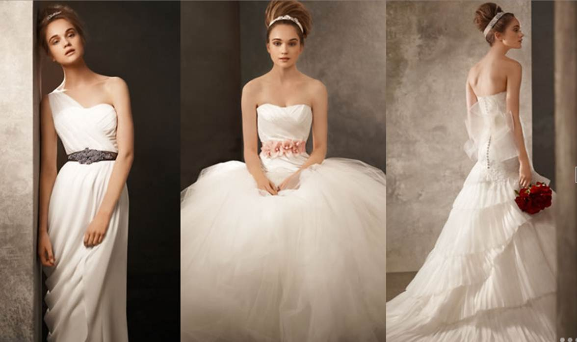 wedding dresses by vera wang wedding dress ebay Find great deals on eBay for Vera Wang wedding dress monique lhuillier wedding dress Shop with confidence