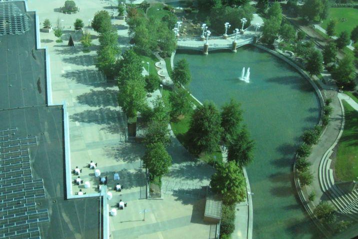 World's Fair Park