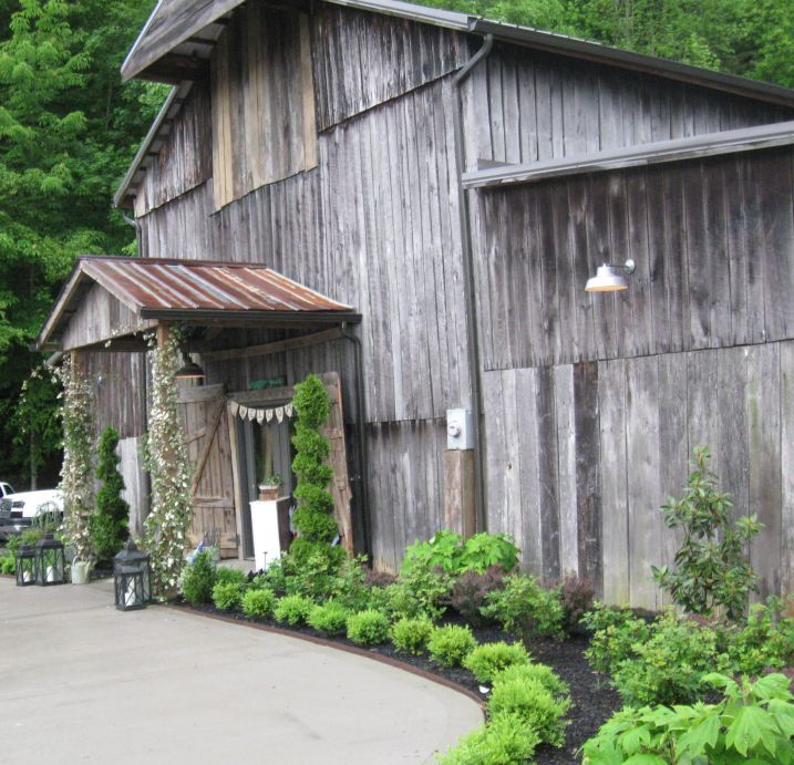 The Barn at Chestnut Springs, Sevierville, TN