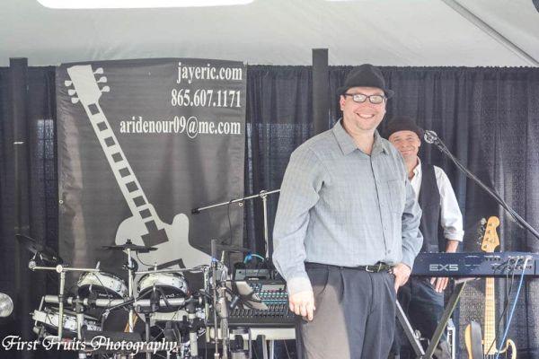 Jay Eric Band