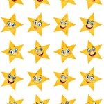 כוכבים מחייכים