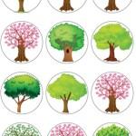 עצים גדולים